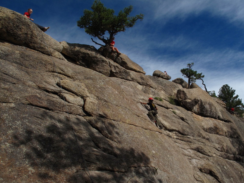 Philmont Redux: A Returning Scouter's Report - 16