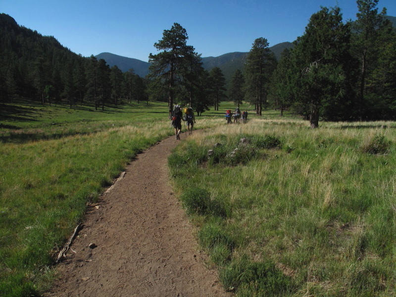 Philmont Redux: A Returning Scouter's Report - 18