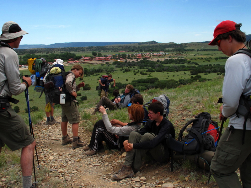 Philmont Redux: A Returning Scouter's Report - 22