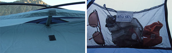 Big Sky International Mirage 1P Tent Review - 4