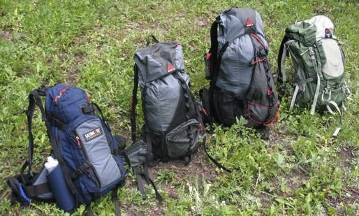 The Evolution of Fastpacking - 1