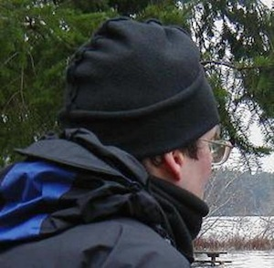 MYOG Fleece Headgear - 1