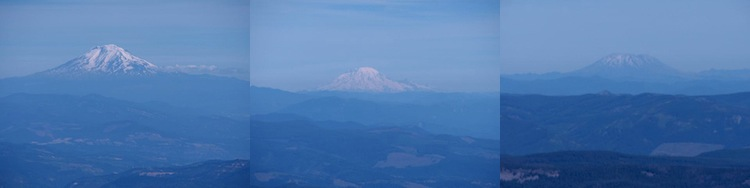 September Around Mount Hood - 10