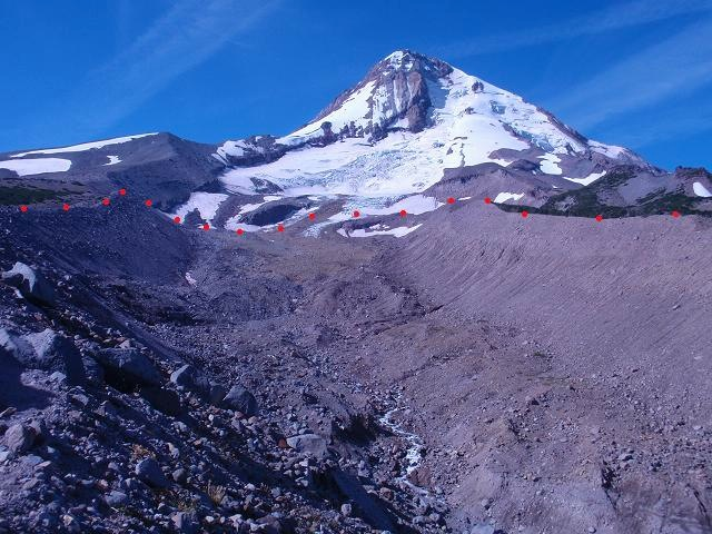 September Around Mount Hood - 5