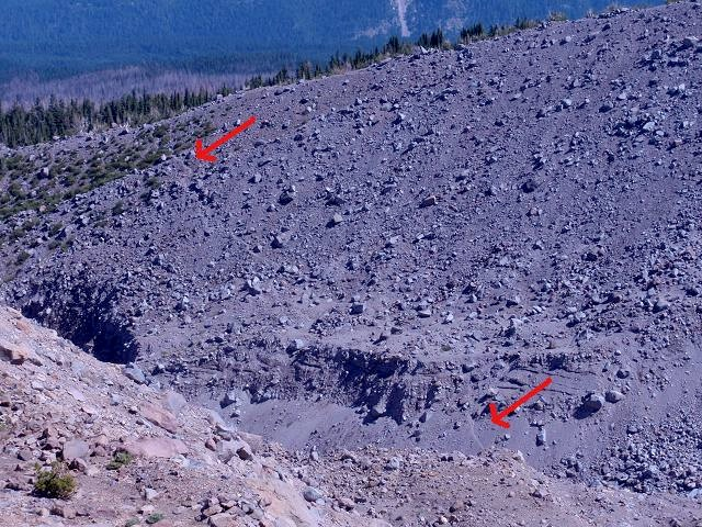 September Around Mount Hood - 7