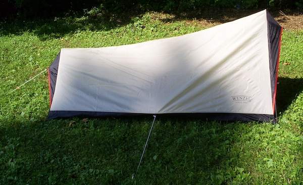 Lightweight Backpacking Wal-Mart Style - 2 : ultralight backpacking tents - memphite.com