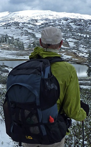 Six Moon Designs Traveler Backpack Review - 1