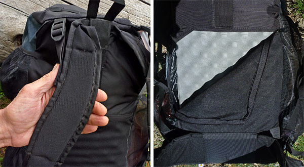Six Moon Designs Traveler Backpack Review - 6