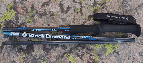 Black Diamond Ultra Distance Trekking Pole Review - 2