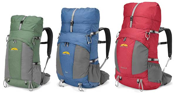 GoLite Peak Backpack Review - 2