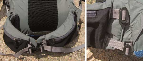 GoLite Peak Backpack Review - 5