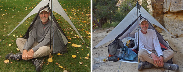 Hyperlite Mountain Gear Echo Ultralight Modular Shelter System Review - 5