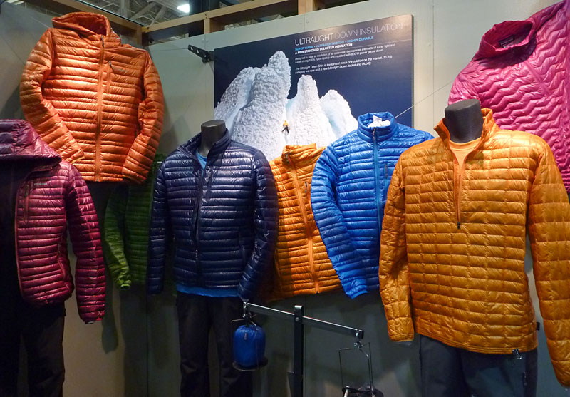 Outdoor Retailer Winter Market 2011: Day 2 – Another Roundup of New and Interesting Gear - 13