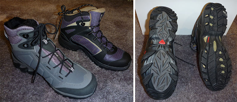 Outdoor Retailer Winter Market 2011: Day 2 – Another Roundup of New and Interesting Gear - 6