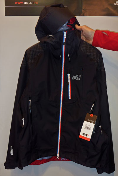 Outdoor Retailer Winter Market 2011: Day 2 – Another Roundup of New and Interesting Gear - 8