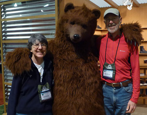 Outdoor Retailer Winter Market 2011: Day 3 – An Assortment of Awesome Gear - 1