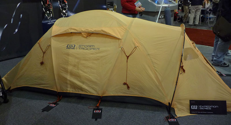 Outdoor Retailer Winter Market 2011: Day 3 – An Assortment of Awesome Gear - 10