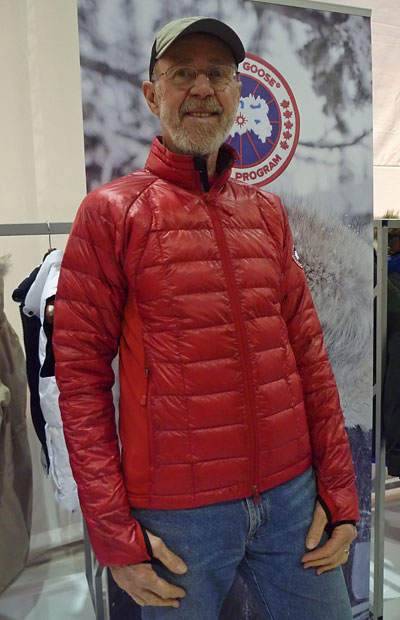 Outdoor Retailer Winter Market 2011: Day 3 – An Assortment of Awesome Gear - 11