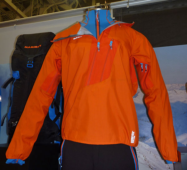 Outdoor Retailer Winter Market 2011: Day 3 – An Assortment of Awesome Gear - 14