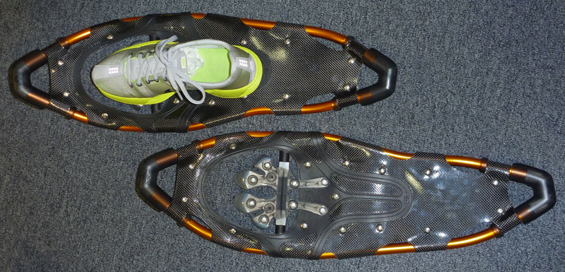 Outdoor Retailer Winter Market 2011: Day 3 – An Assortment of Awesome Gear - 9