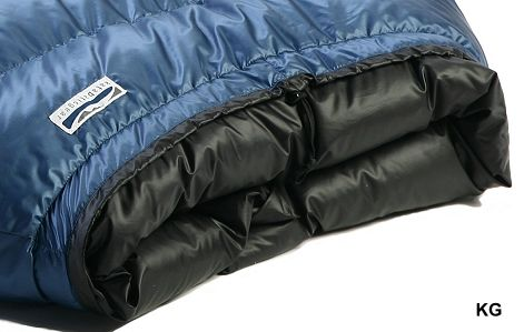 Katabatic Sawatch 15 Quilt and Crestone Hood Review  - 5