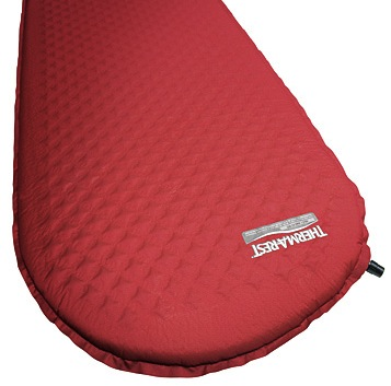 Therm-a-Rest ProLite 3 Air Mat Product Review - 1
