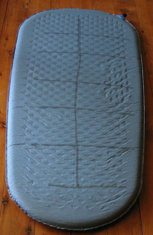 Therm-a-Rest ProLite 3 Air Mat Product Review - 6