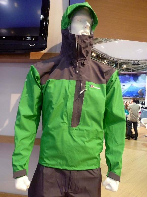 Winter ISPO 2011: Day 3 - A Smorgasbord of Worldly Flavors - 14