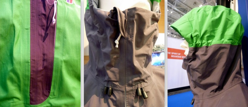 Winter ISPO 2011: Day 3 - A Smorgasbord of Worldly Flavors - 15