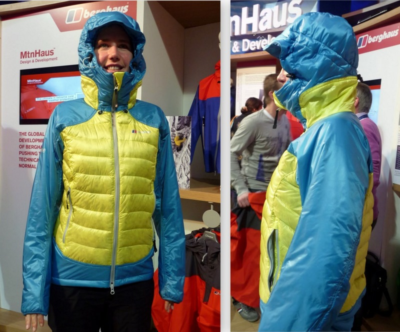 Winter ISPO 2011: Day 3 - A Smorgasbord of Worldly Flavors - 16