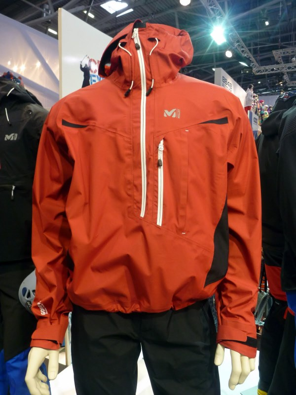 Winter ISPO 2011: Day 3 - A Smorgasbord of Worldly Flavors - 5