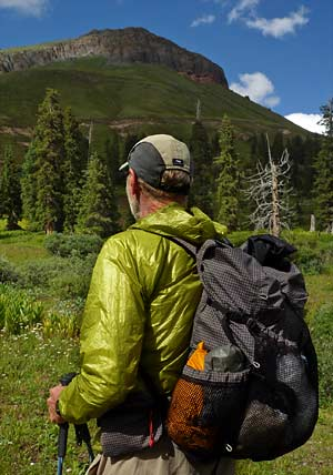 Mountain Laurel Designs Exodus Backpack Review - 1