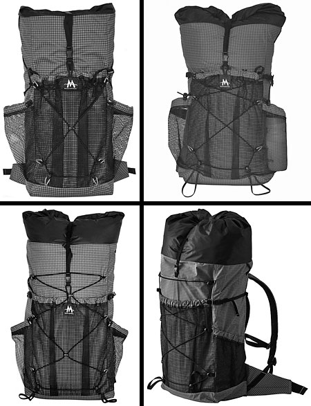 Mountain Laurel Designs Exodus Backpack Review - 2