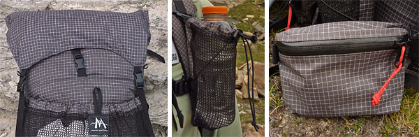 Mountain Laurel Designs Exodus Backpack Review - 9