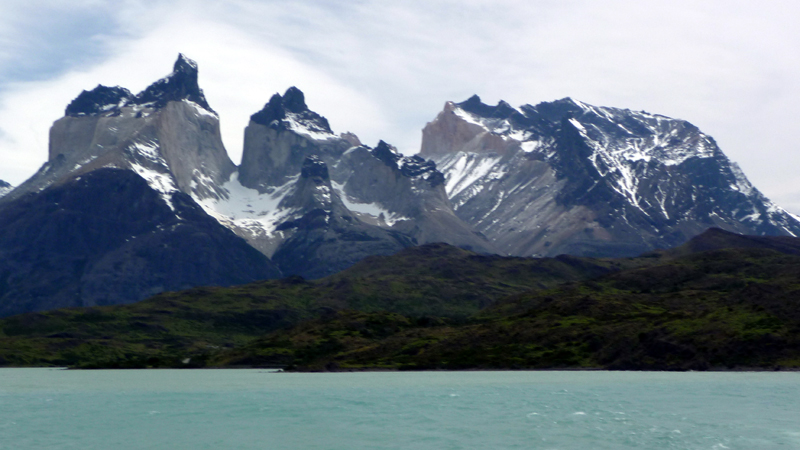 The Global Test: Ten Days in Torres del Paine, Chile - 1