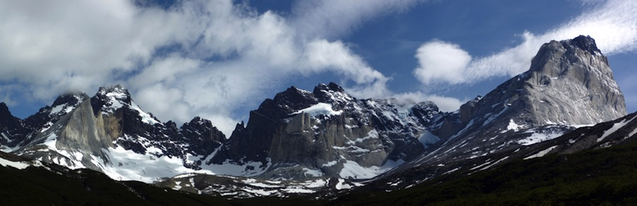 The Global Test: Ten Days in Torres del Paine, Chile - 4