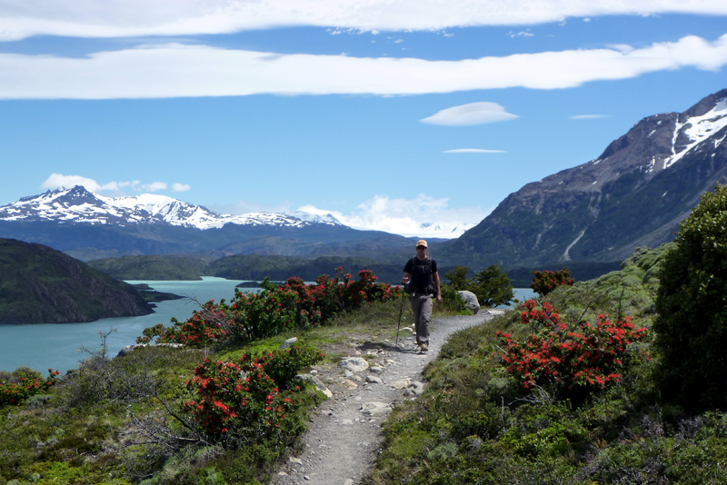 The Global Test: Ten Days in Torres del Paine, Chile - 7