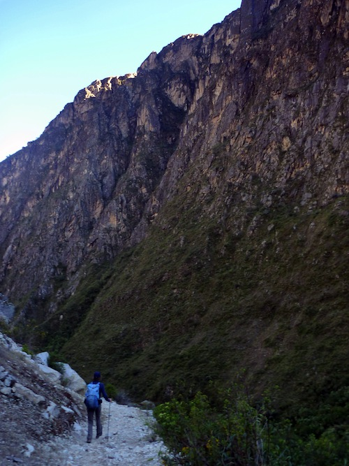 The Global Test:  Tall Tales from Colca Canyon, Peru - 12