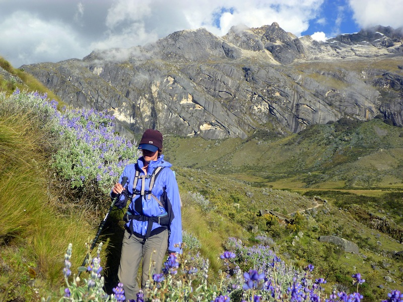 The Global Test: Hiking the Santa Cruz Loop in Peru's Cordillera Blanca - 10