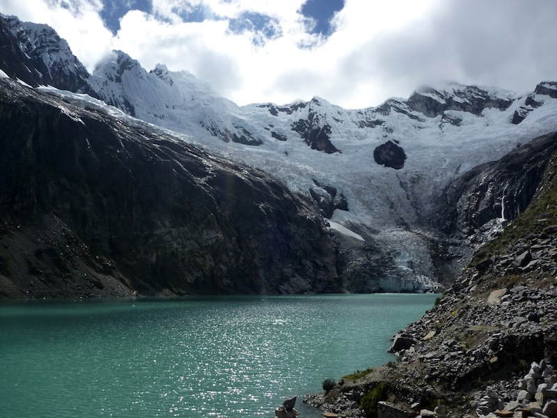 The Global Test: Hiking the Santa Cruz Loop in Peru's Cordillera Blanca - 14