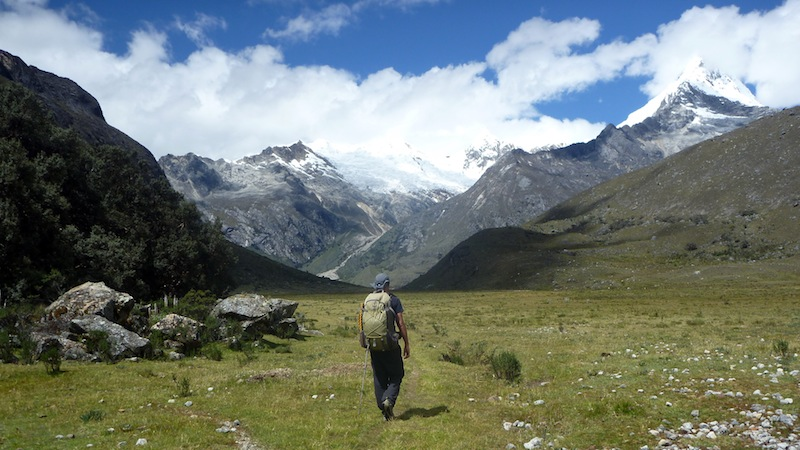 The Global Test: Hiking the Santa Cruz Loop in Peru's Cordillera Blanca - 16