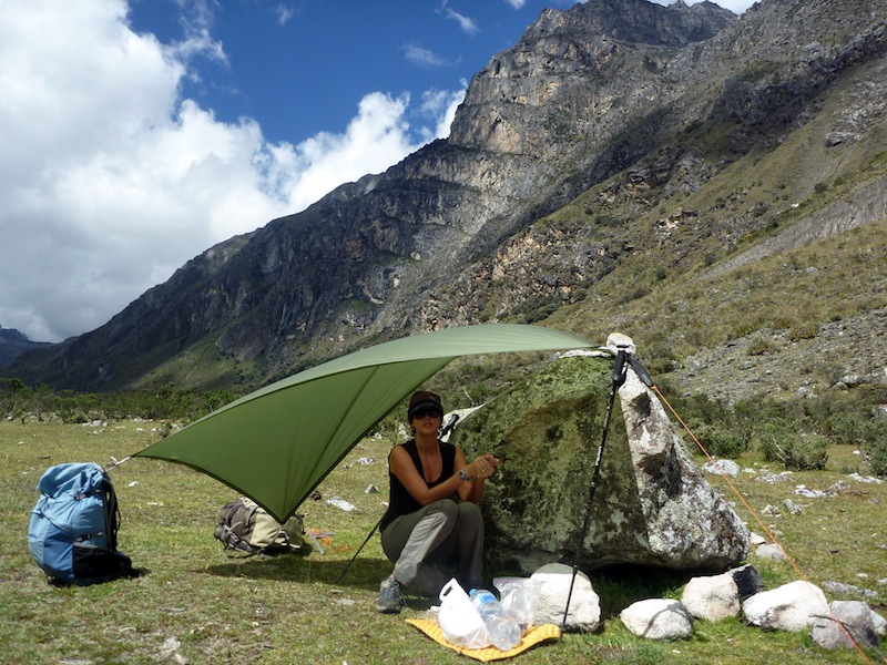 The Global Test: Hiking the Santa Cruz Loop in Peru's Cordillera Blanca - 19