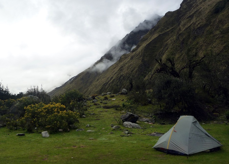 The Global Test: Hiking the Santa Cruz Loop in Peru's Cordillera Blanca - 3