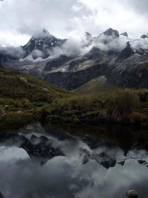 The Global Test: Hiking the Santa Cruz Loop in Peru's Cordillera Blanca - 4