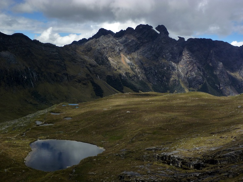 The Global Test: Hiking the Santa Cruz Loop in Peru's Cordillera Blanca - 6