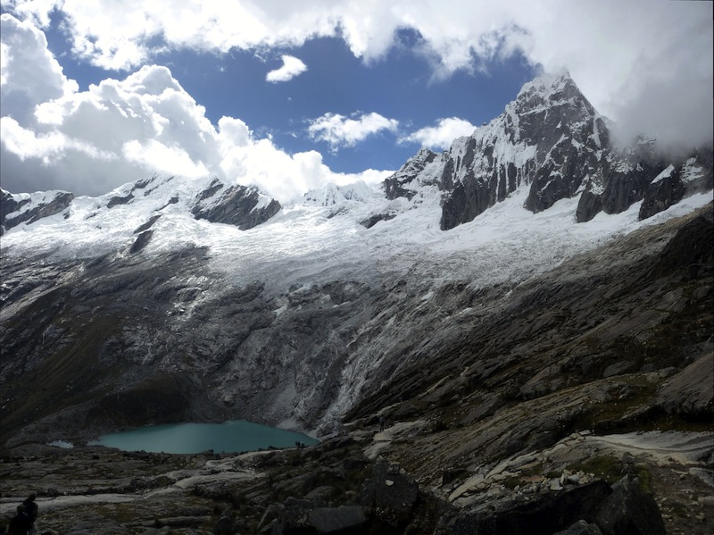 The Global Test: Hiking the Santa Cruz Loop in Peru's Cordillera Blanca - 7