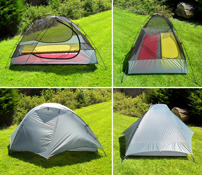 Big Sky International Evolution 2P Tent Review - 2 & Big Sky International Evolution 2P Tent Review - Backpacking Light
