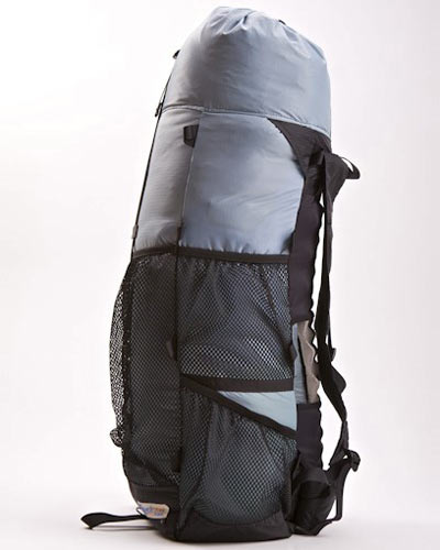 Lightweight Frameless Backpacks State of the Market Report 2011: Part 1 – Choosing and Using a Frameless Pack - 12