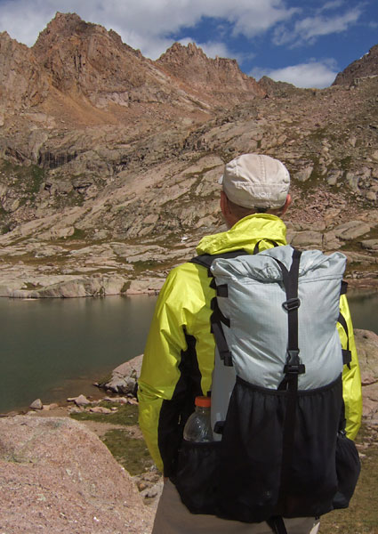 Lightweight Frameless Backpacks State of the Market Report 2011: Part 1 – Choosing and Using a Frameless Pack - 2