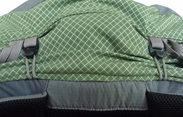 Lightweight Frameless Backpacks State of the Market Report 2011: Part 1 – Choosing and Using a Frameless Pack - 5